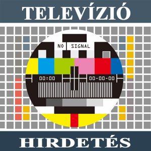 Televíziós hirdetés