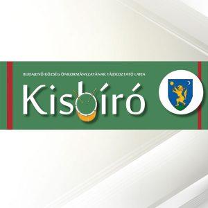 Budajenői Kisbíró lapzárta @ Budajenő | Budajenő | Magyarország