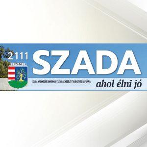 Szada 2111 lapzárta @ Szada | Szada | Magyarország