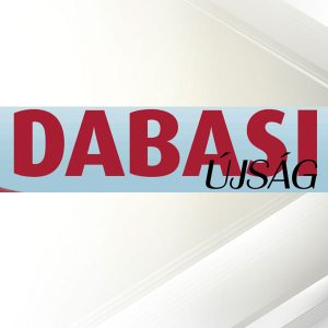 Dabasi Újság megjelenés @ Dabas
