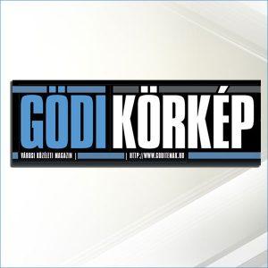 Gödi Körkép megjelenés @ Göd | Göd | Magyarország