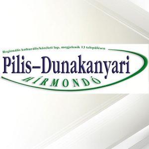 Pilis-Dunakanyari Hírmondó lapzárta @ Dunakanyar