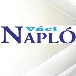 Váci Napló Lapzárta @ Vác