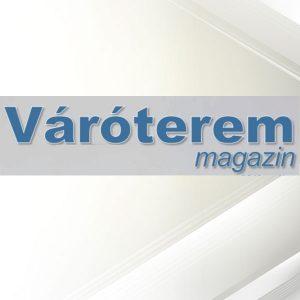 Váróterem Magazin megjelenés @ Magyarország