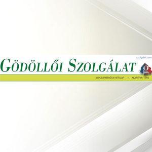 Gödöllői Szolgálat lapzárta @ Gödöllő
